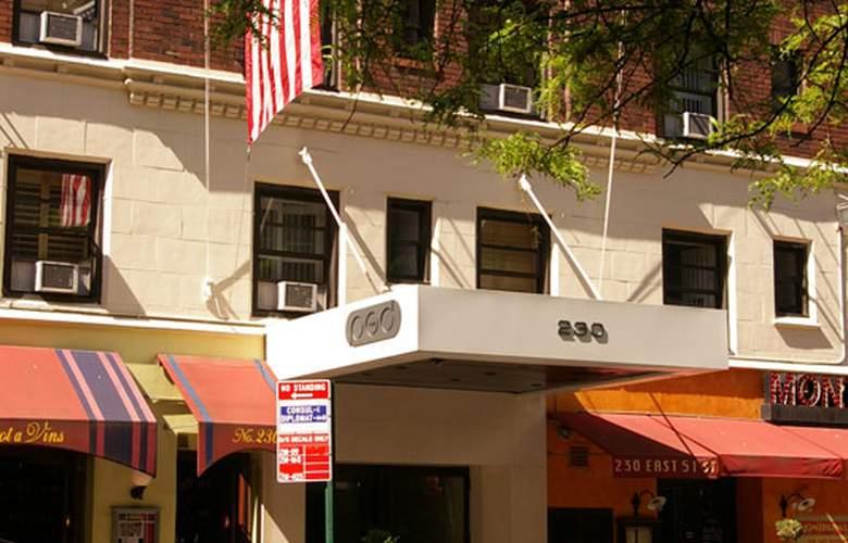 The Pod Hotel 39th Street - Hotel - 0