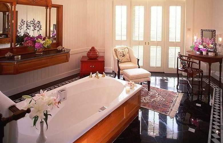 Mandarin Oriental Bangkok - Room - 5