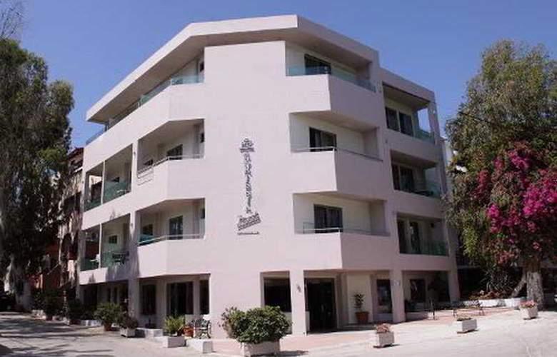 Corissia Beach - Hotel - 0