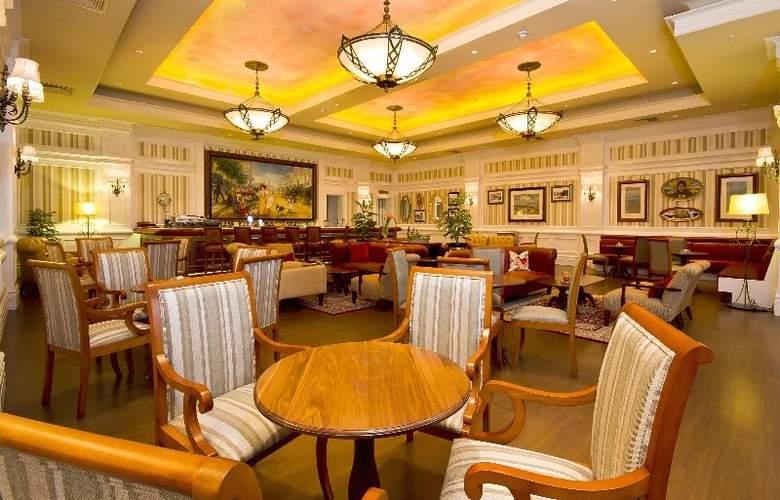The Boardwalk Hotel - Bar - 3