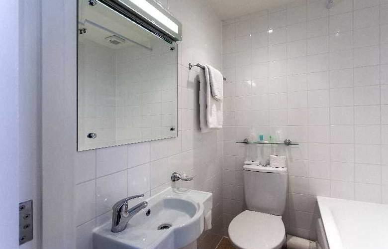 Scarisbrick Hotel - Room - 1