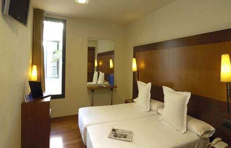 BCN Urban Hotels Del Comte - Room - 3