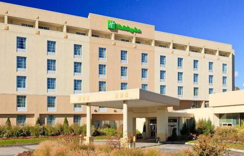 Holiday Inn Norwich - Hotel - 12