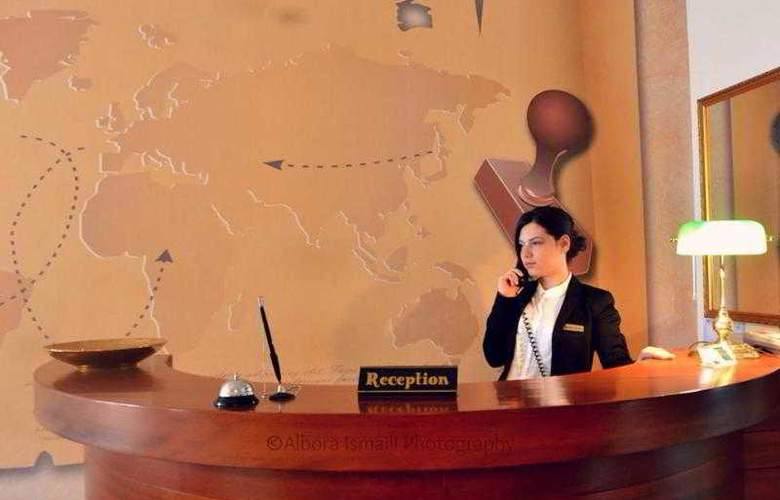 Sar'Otel Hotel & SPA - General - 1