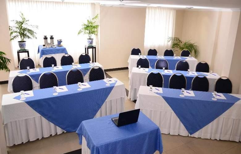 San Pablo Bogota - Conference - 20