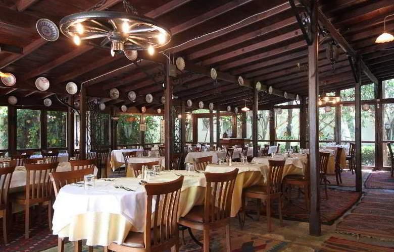 Kalehan - Restaurant - 6