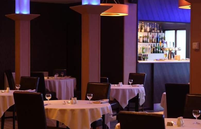 Best Western Dryfesdale - Restaurant - 392