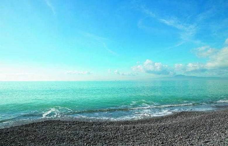E-Filoxenia Kalamata - Beach - 7