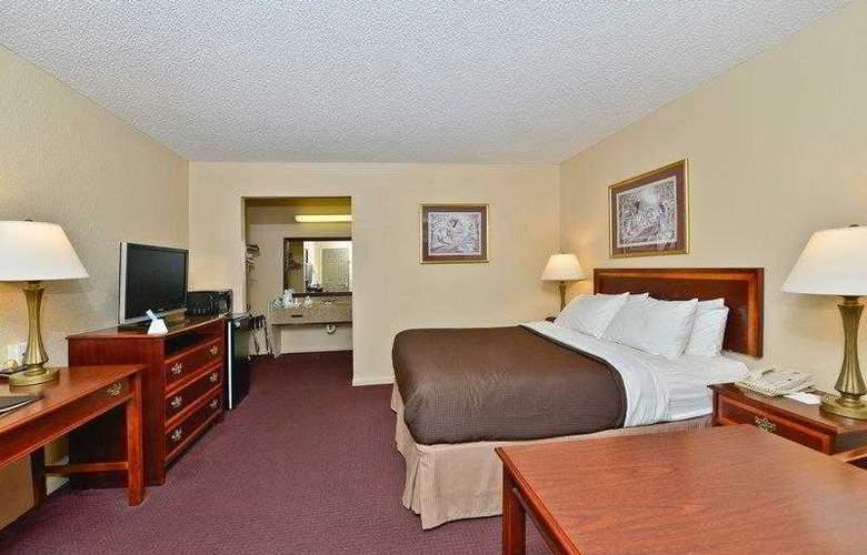 Best Western Markita Inn - Hotel - 3