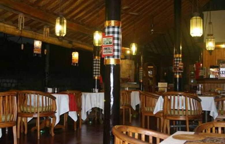 Puri Cendana Resort - Restaurant - 6