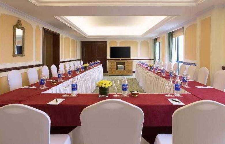 Sheraton Hanoi Hotel - Room - 41