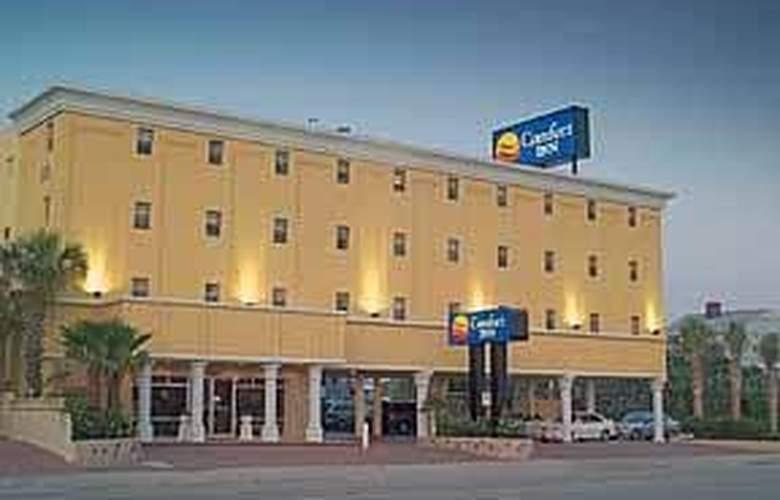 Comfort Inn On The Beach - Hotel - 0
