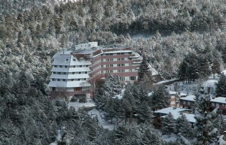 Alp Hotel Masella - Hotel - 0