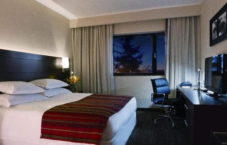 Manquehue Puerto Montt - Room - 0