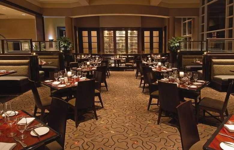 Omni Dallas at Park West - Restaurant - 2
