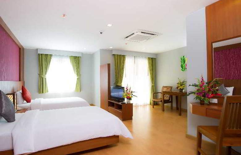Bauman Residence - Room - 23