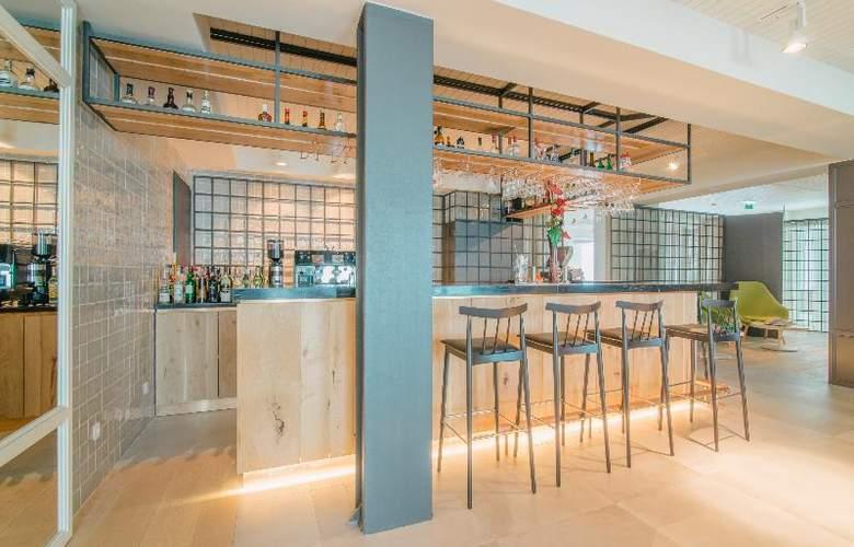 Aqualuz - Suite Hotel Apartments - Bar - 20