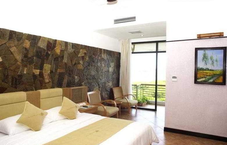 Tam Giang Resort & Spa - Room - 6