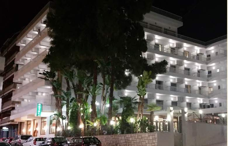 Teremar - Hotel - 0