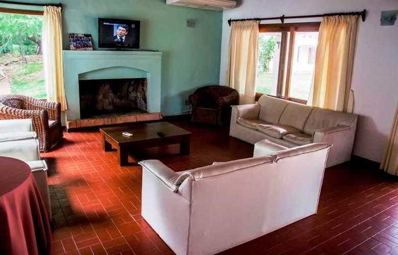 Hotel Posta del Lago - Room - 1