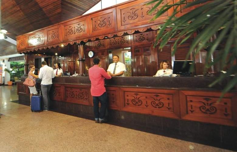 Senator Puerto Plata Spa Resort - General - 7