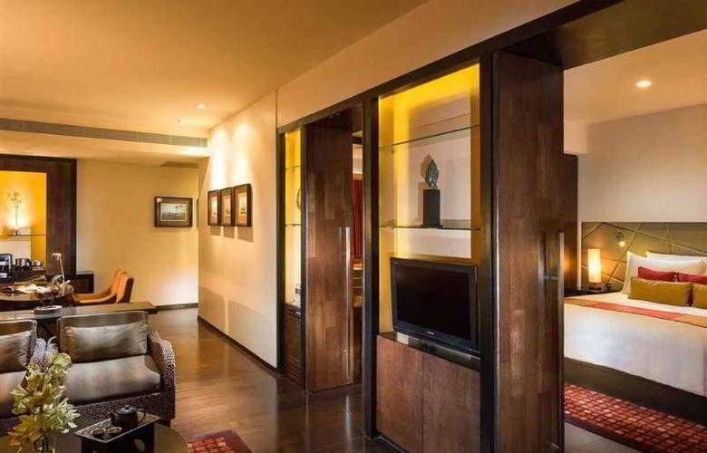 VIE Hotel Bangkok - MGallery Collection - Hotel - 49
