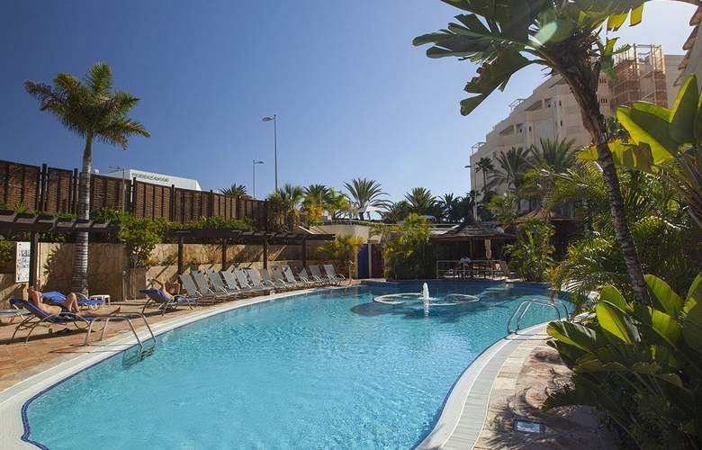 Corallium Dunamar by Lopesan Hotels (Adults Only) - Pool - 14