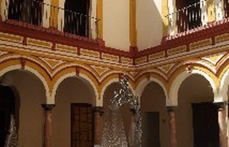 ABBA Palacio de Arizon - Terrace - 9