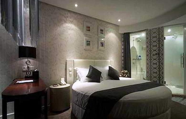 Rhea Boutique - Room - 2