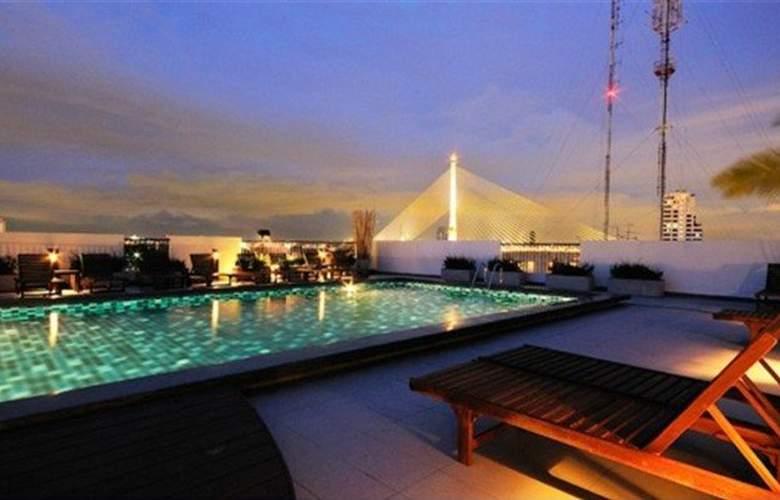 Navalai River Resort - Restaurant - 17