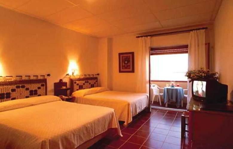 Villa Margherita - Room - 3