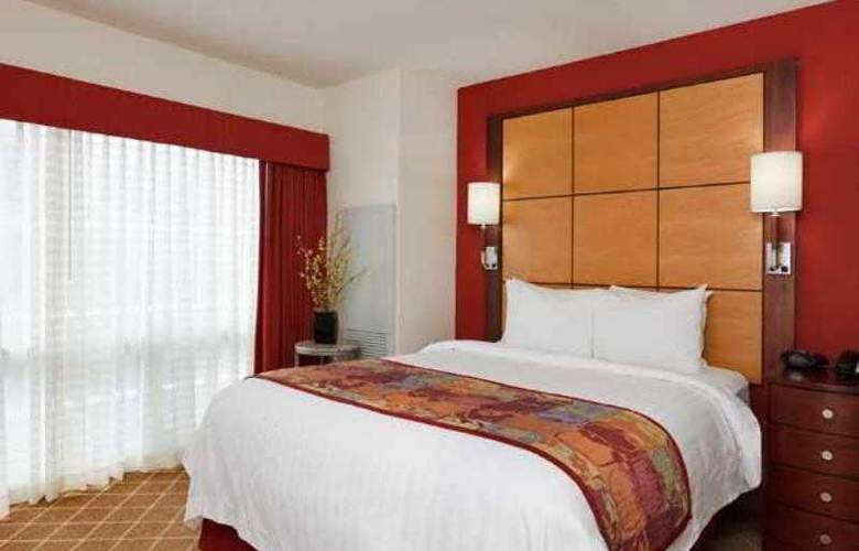 Residence Inn by Marriott Chicago Airport - Hotel - 12