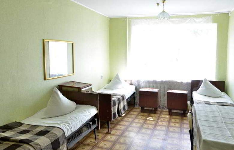 Student Hostel of Musical College - Room - 3