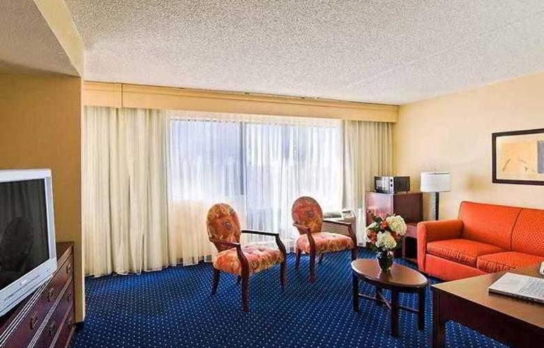 Courtyard Austin-University Area - Hotel - 15