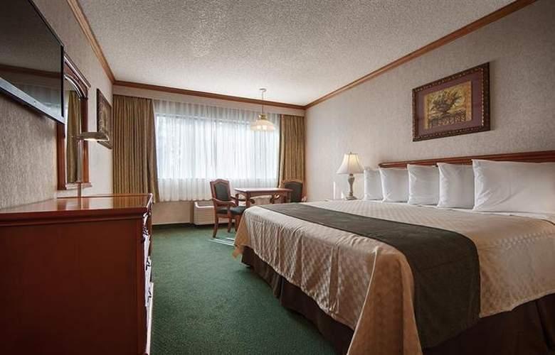 Best Western Los Angeles Worldport Hotel - Room - 13