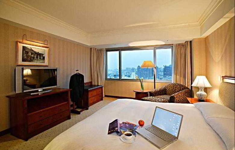 Evergreen Laurel Taipei - Room - 12