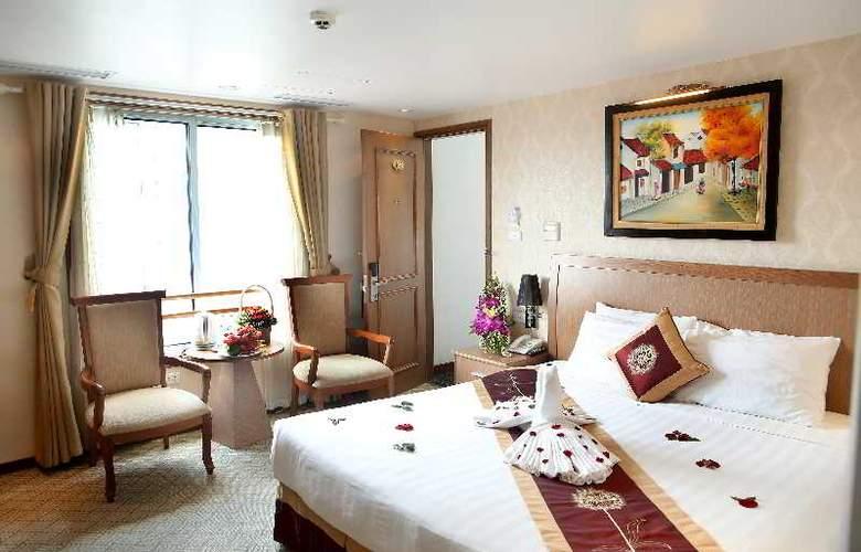Ho Guom Hotel - Room - 7