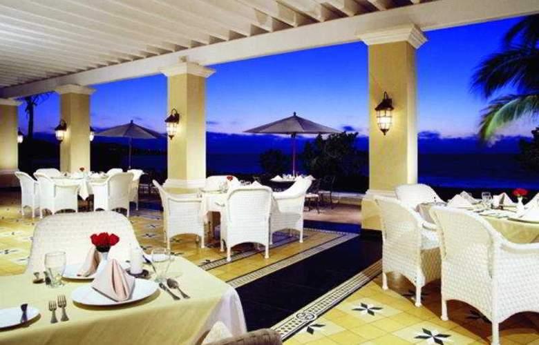 Pueblo Bonito Emerald Bay Resort & Spa - Restaurant - 8