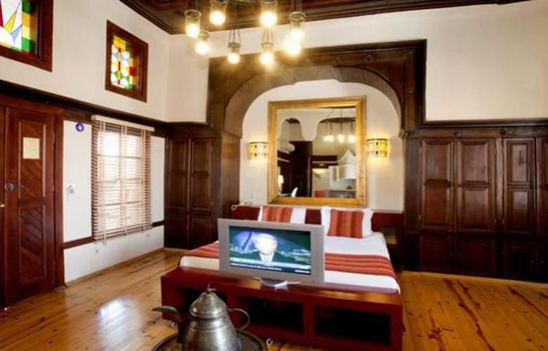 Alp Pasa Hotel - Room - 27
