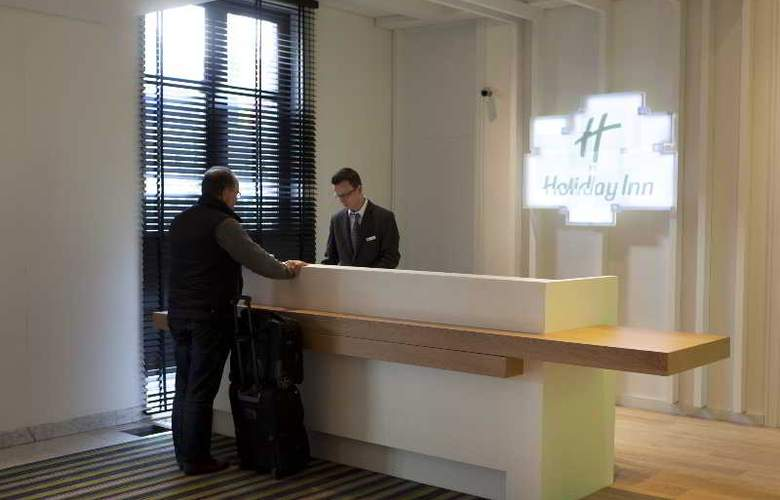 Holiday Inn Hasselt - General - 12