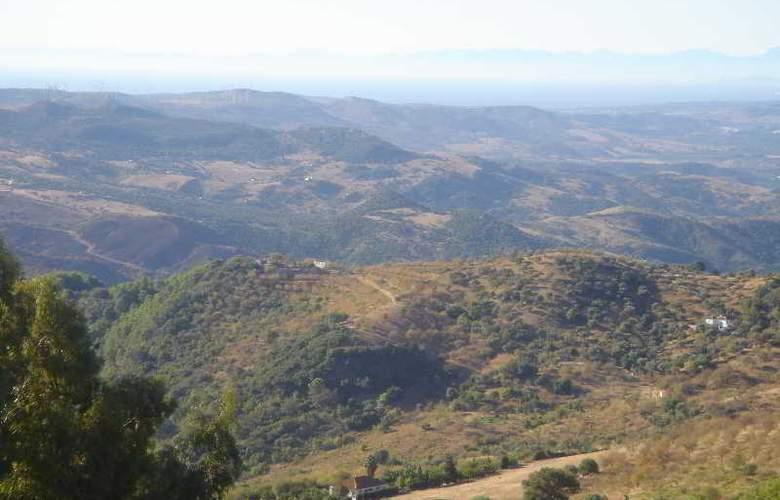 Caballo Andaluz - Terrace - 19