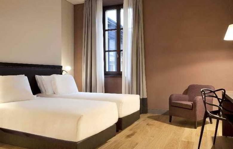 Nh Collection Torino Piazza Carlina - Room - 9