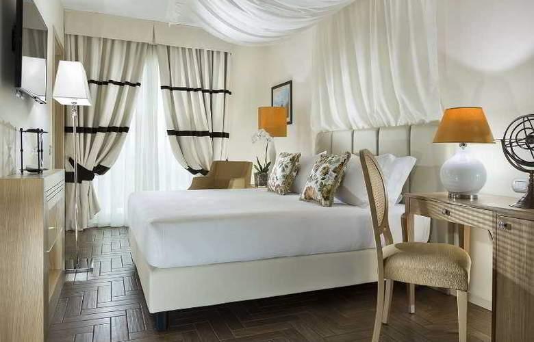 Erbavoglio Hotel - Room - 7