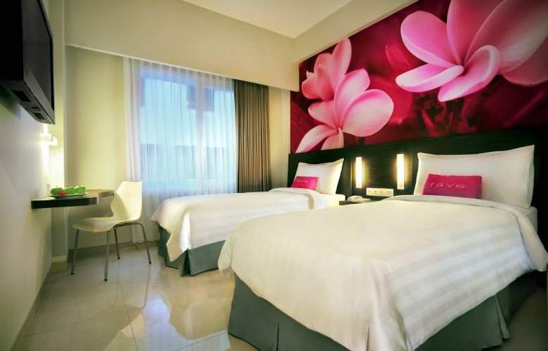Crystal Kuta - Room - 5