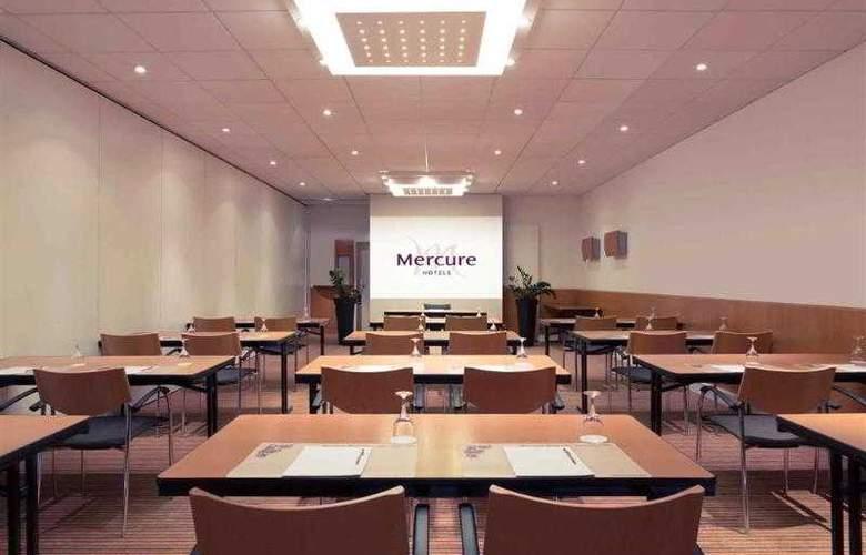 Mercure Stuttgart Sindelfingen an der Messe - Hotel - 41
