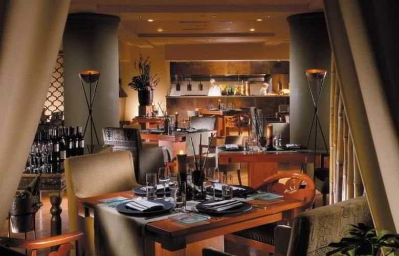 Four Seasons - Restaurant - 7