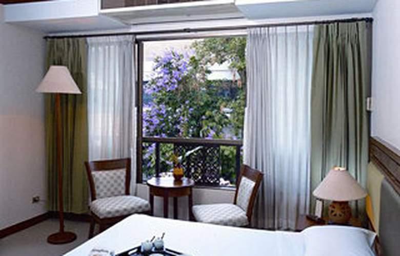 Tohsang City Hotel - Room - 8