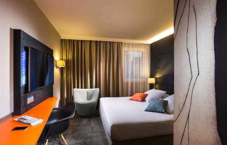 Mercure Colmar Unterlinden - Hotel - 5