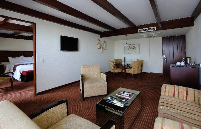 Casa Andina Premium Miraflores - Room - 13