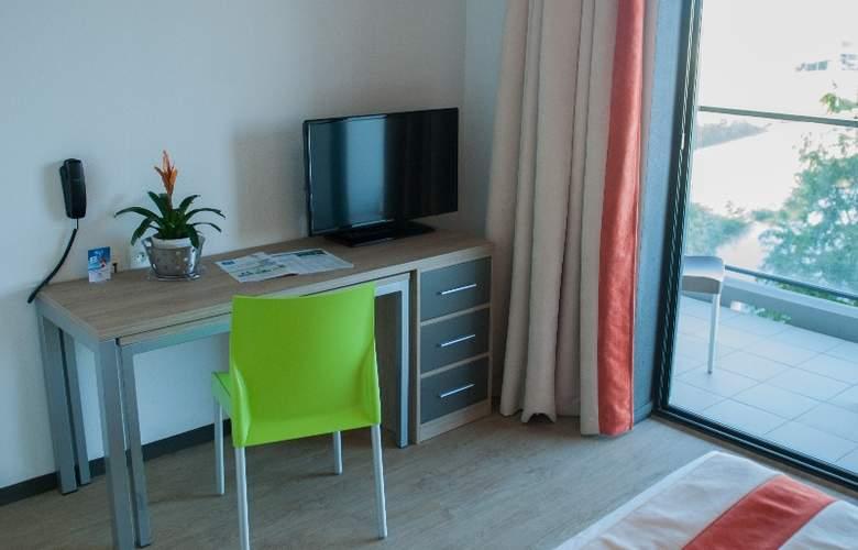 Mer et Golf Appart-Hotel Bordeaux Lac - Bruges - Room - 32